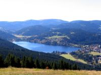 Hochfirst-Titisee
